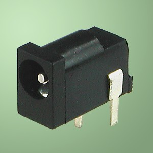 DC-1.1 DC power jack DC-1.1 DC power jack