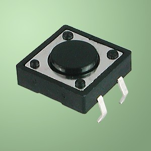 PK-12X12 Tact Switch PK-12X12 toetsschakelaars